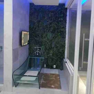 Timaya Completes And Moves Into His Multi Million Naira Mansion (Photos)